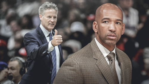 Monty Williams joins Brett Brown's staff as lead assistant