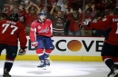 Capitals on verge of Cup after blowing out Golden Knights