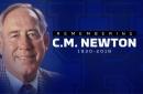 Quickies: C.M. Newton Edition