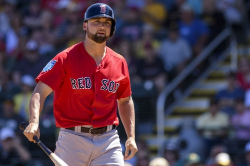 Daily Red Sox Links: Will Sam Travis ever hit a MLB home run?