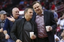 Daryl Morey's body of the work has earned him his first Executive of the Year award