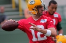 Tuesday Cheese Curds: Aaron Rodgers pleased with Packers' upgrades at tight end, cornerback