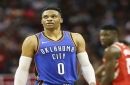 Russell Westbrook Deserves Some Credit For Pacers Star Victor Oladipo's Breakout Season