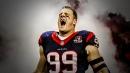 Texans expect J.J. Watt, Deshaun Watson to be ready for training camp