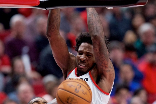 Sixers Free Agency: Ed Davis should be a target
