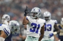 The move to cornerback is only going to help Byron Jones