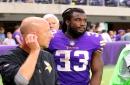 Rehabbing Vikings RB Dalvin Cook: 'I'm still that same guy'