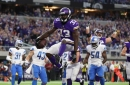 Dalvin Cook is officially back on the field