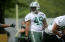 Can Jets' Jordan Leggett capably replace Austin Seferian-Jenkins?
