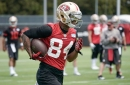What we learned at week three of 49ers OTAs
