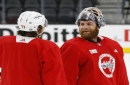 Capitals close to shot-blocking their way to Stanley Cup