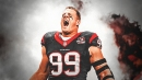 Texans DL coach expects J.J. Watt to be same old self