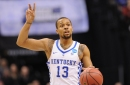 Kentucky Basketball: Two-and-dones don't improve their draft stock as much as you'd think