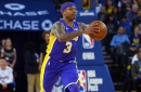 Lakers Free Agent Isaiah Thomas Open To Re-Uniting With DeMarcus Cousins