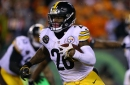 An ode, or rap, to Le'Veon Bell