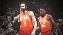 Ricky Rubio thinks Utah has potential to reach NBA Finals soon