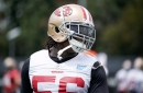 Reuben Foster pleads no contest to misdemeanor gun charge, receives probation