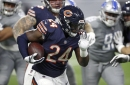 Jordan Howard ranked as the No. 9 player from the 2016 NFL Draft