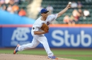 Mets starter Jason Vargas has produced three solid outings in last four appearances