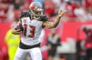 Why Bucs receiver Mike Evans' lack of yards after catches isn't a huge problem