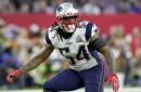 Hightower thrilled to be back on Patriots' defense