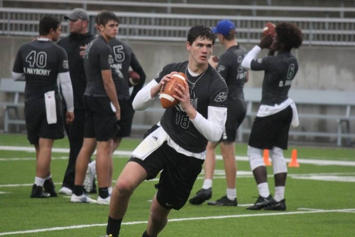 State's top quarterback prospect follows Kevin Sumlin to Arizona