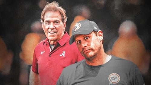 Dolphins rookie Minkah Fitzpatrick sees some similarities between Nick Saban, Adam Gase