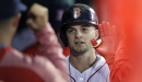 Andrew Benintendi, Christian Vazquez launch homers in Boston Red Sox's win over Detroit Tigers