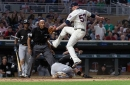 White Sox 5, Twins 2: Sox give Twins cold feet