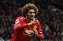 Marouane Fellaini makes final decision over his Manchester United future