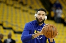 NBA Finals: JaVale McGee on future with Warriors: 'I want to be here'