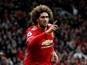 Manchester United 'hopeful of retaining Marouane Fellaini'