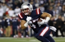 New England Patriots minicamp: TE Jacob Hollister stands out on Day Two