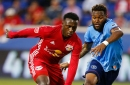 Red Bulls Thrash NYCFC in Open Cup