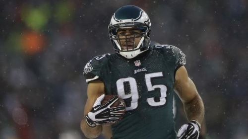 Browns LB Mychal Kendricks wants to make Pro Bowl with Cleveland
