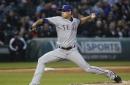 Driveline Baseball and the Texas Rangers