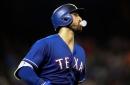 Rangers Series Preview: Houston Astros