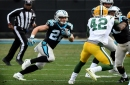 After 'traumatic' hiking incident, NFL's Christian McCaffrey counts his blessings