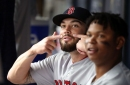 Red Sox vs. Tigers lineup: Jalen Beeks starts, Blake Swihart catches