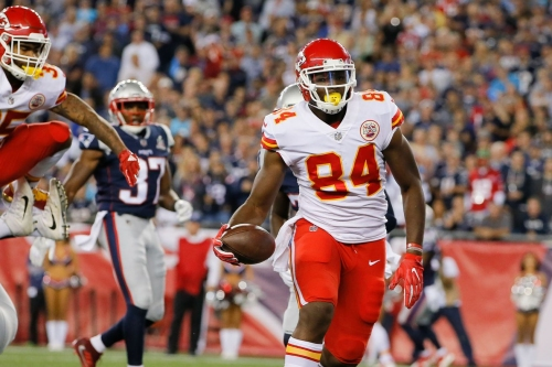 Chiefs' third tight end will be battle to watch as offseason rolls along