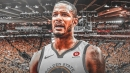 Warriors rumors: Trevor Ariza could consider pay cut to join Golden State?
