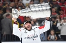 2018 NHL Stanley Cup finals: Capitals win! Game 5 observations