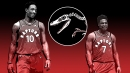 Surfing the blogosphere: Raptors talk with Sahal Abdi