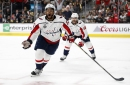 Former Anaheim Duck Devante Smith-Pelly among heroes for Capitals in Stanley Cup victory