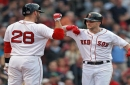 Red Sox notebook: Alex Cora gets inventive with lineup in finale against Tigers
