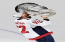 Kuznetsov, Holtby invaluable in Capitals' charge to franchise's 1st Cup