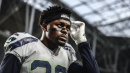 Seahawks RB C.J. Prosise battling for a roster spot in Seattle