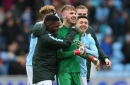 Manchester City goalkeeper Daniel Grimshaw signs new contract
