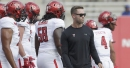 Texas Tech projected to struggle making bowl game in 2018 by S&P+