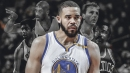 JaVale McGee is slipping (and rolling) through the cracks